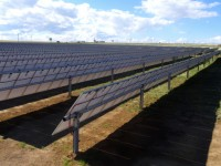 ATI to supply 1 GW of solar trackers to Swinerton Renewable Energy