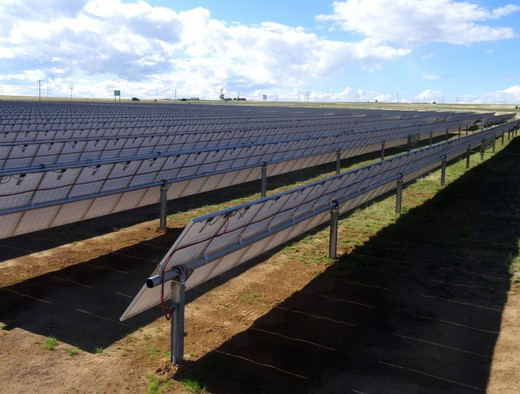 ATI to supply 1 GW of solar trackers to Swinerton Renewable Energy