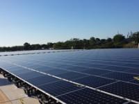 2015 Solar Mounting Product Showcase