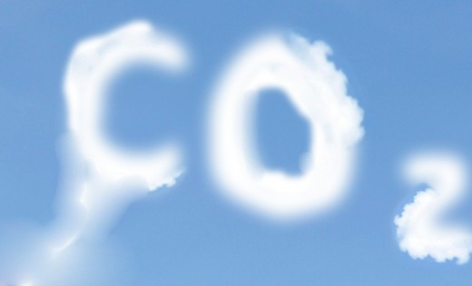 GDP growth now 'uncoupled' from CO2 emissions