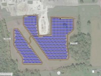 Inovateus Solar installs two arrays for Hoosier Energy