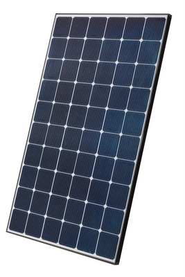 Lg Launches Enhanced Neon 2 Solar Panel For Residential