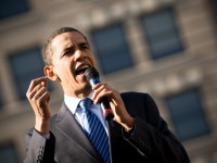 Obama makes solar energy for low-income housing a priority