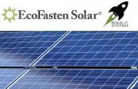 EcoFasten Solar debuts rail-free Rock-It System at #Intersolar