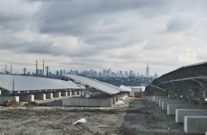 A 3-MW New Jersey landfill Project from Solar FlexRack.