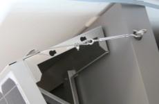 KEI Solar debuts new Eulektra ALVA rooftop racking system in U.S.