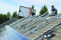 Next-gen microinverters: Ramping up reliability, power, storage options