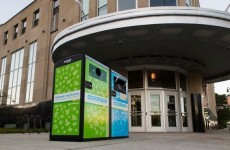 DTE Energy brings solar power to its trash collection