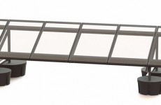 GameChange releases Gen4 Pour-in-Place Ballasted Ground System