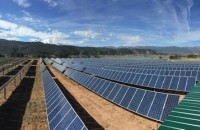 VOTE: 2015 Solar Builder Project of the Year Awards — Ground-mounted