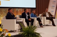 Live at SPI: Opening panel covers ITC, financing and what's next (and best) for solar