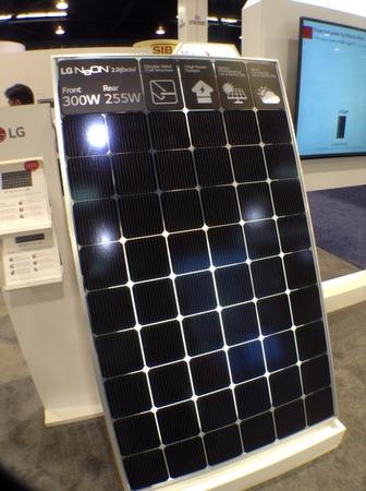 LG NeON panels 2
