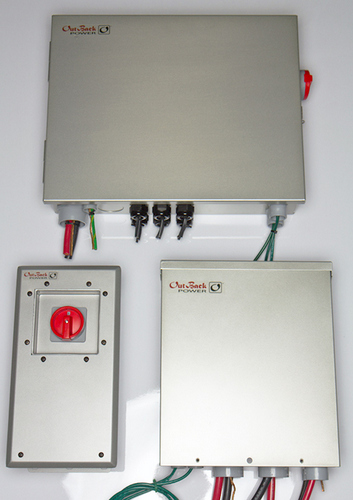 How to select the right combiner box for your next solar
