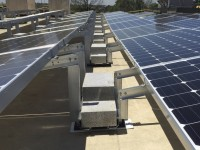 AET to provide racking system for 252 kW Microgrid Energy rooftop project