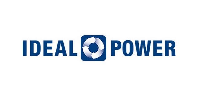 Ideal Power logo