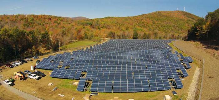 Nexamp community solar