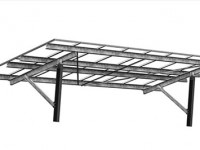 GameChange Racking introduces I Beam Foundation Option for Ground Systems