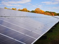 WATCH: PSE&G debuts community solar project in N.J. landfill