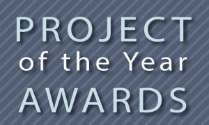 Project of the Year Awards