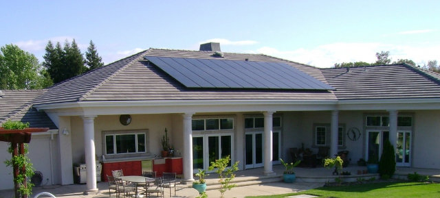 Txu Energy Plans >> TXU Energy - LEED Points
