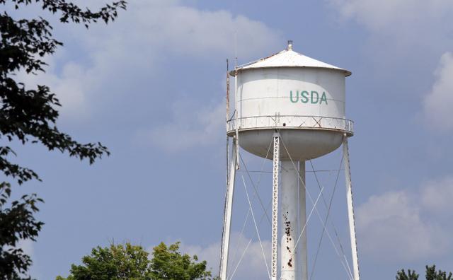 USDA solar financing