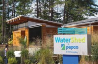 Project of the Year Runner-up: Watershed Sustainability Center