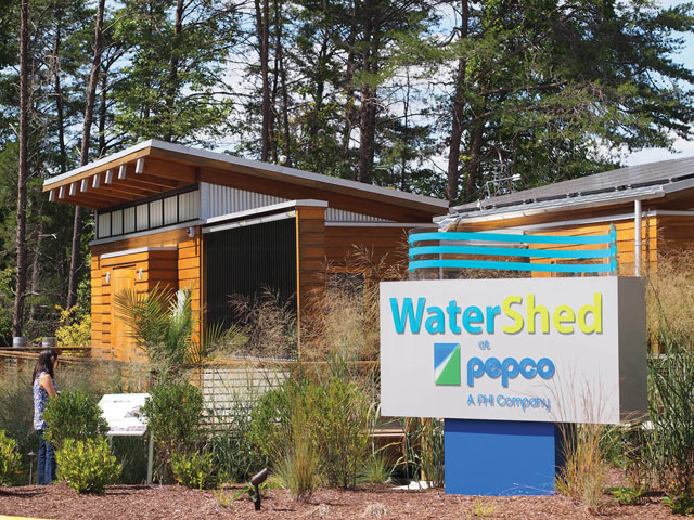 Watershed-Sustainability