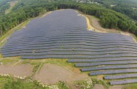 Project of the Year Runner-up: Cambridge Solar