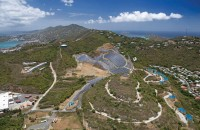 Ground-Mount Project of the Year: USVI Solar I
