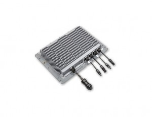 HiQ Solar inverters