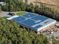 PPA deal: Solect Energy, IGS Solar install 457-kW system for large steel manufacturer