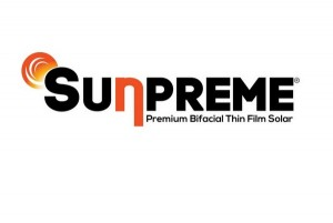 Sunpreme bifacial modules
