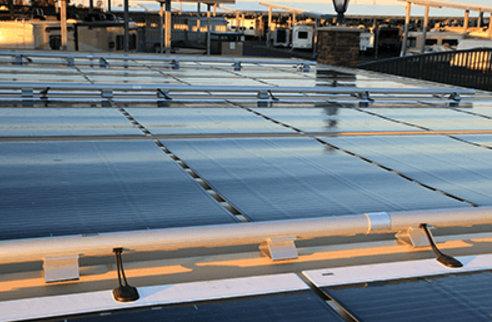miasole baja solar carport