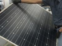 Giga Solar's high-efficiency lightweight modules pass mechanical stress tests