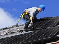 Panasonic's new residential PV modules achieve 36 percent higher yield