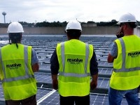 Revolve Solar works on largest solar system for Pedernales Electric Cooperative