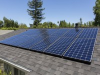 Small solar installers, system ownership biggest winners in down residential solar market