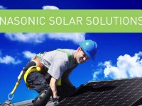 Soligent now offering Panasonic HIT solar modules