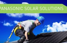 Panasonic names its first group of Premium Solar Installers
