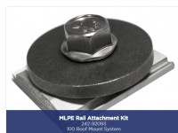 SnapNrack launches MLPE rail attachment kit (for Enphase, SolarEdge)