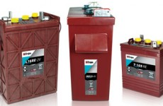Distributor PROINSO adds Trojan batteries to microgrid solutions