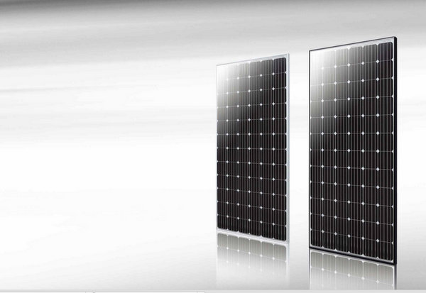 ET Solar mono modules