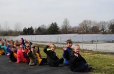 Three Indiana schools make commitment to solar energy