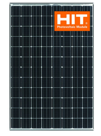 Soligent Now Offering Panasonic Hit Solar Modules Solar