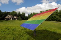 AllEarth Renewables to donate portion of sales to help fight discriminatory N.C. law