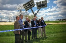 Midwest utility builds out center for solar research, education and collaboration