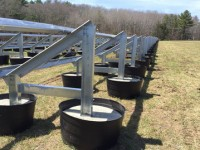 GameChange Solar expands into Canada with Pour in Place order