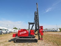 Hammer Time: What to look for in your next pile-driving machine