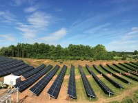 Problem Solvers: Solar site issues solved by the right mounting solution