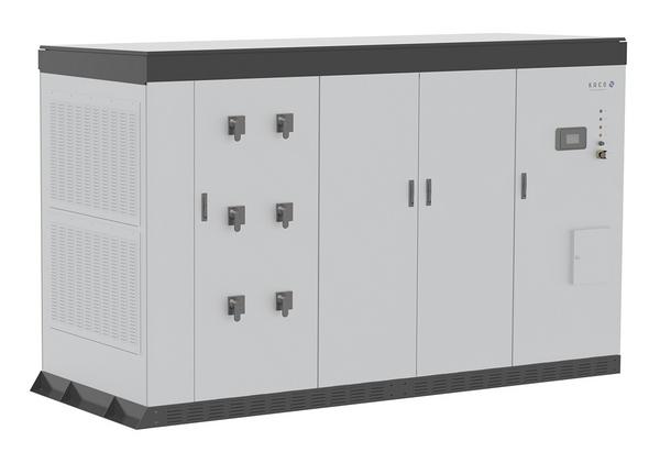 KACOO central inverter